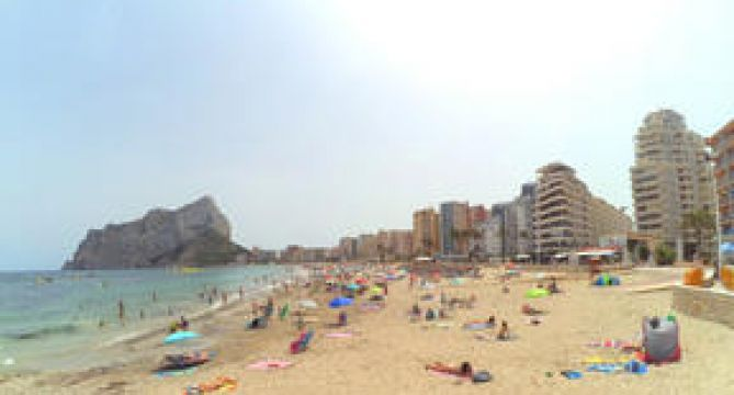 Gite in Calpe - Vacation, holiday rental ad # 65706 Picture #2