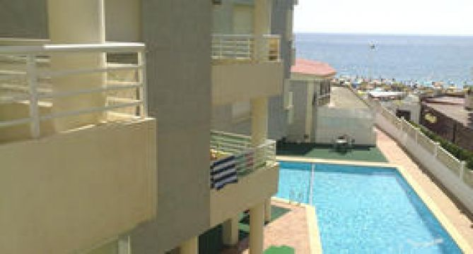 Gite in Calpe - Vacation, holiday rental ad # 65706 Picture #3