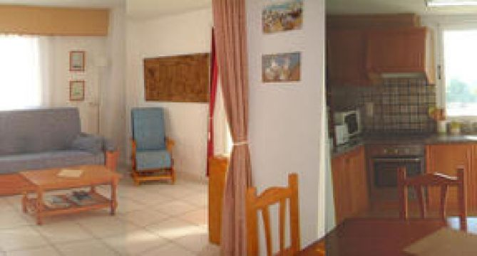 Gite in Calpe - Vacation, holiday rental ad # 65706 Picture #4