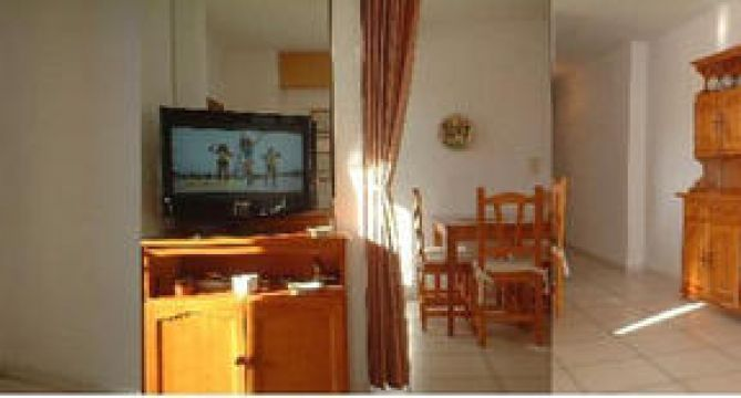 Gite in Calpe - Vacation, holiday rental ad # 65706 Picture #5