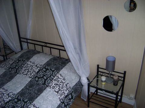 Flat in LA BOURBOULE - Vacation, holiday rental ad # 65721 Picture #1