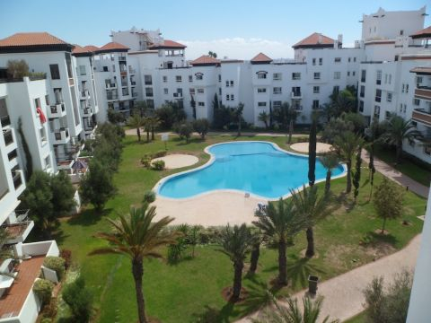 Maison à Agadir à louer pour 8 personnes - location n°65725