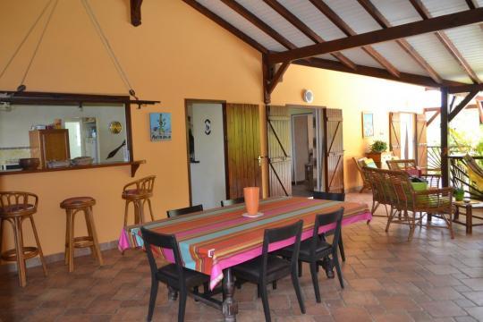 Maison Sainte-anne - 11 personnes - location vacances  n°65752