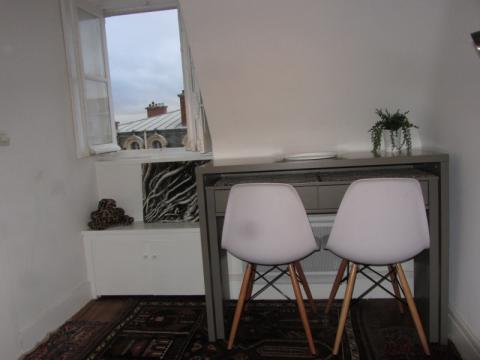 Studio in Biarritz - Vacation, holiday rental ad # 65774 Picture #1