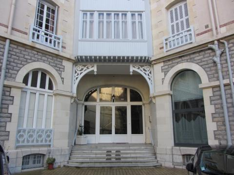 Studio in Biarritz - Vacation, holiday rental ad # 65774 Picture #2