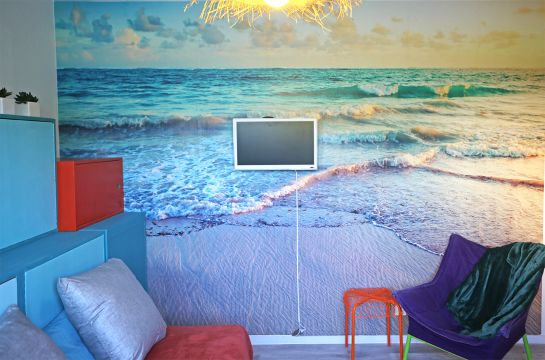 Flat in Biarritz - Vacation, holiday rental ad # 65776 Picture #1