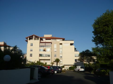 Flat in Biarritz - Vacation, holiday rental ad # 65776 Picture #4