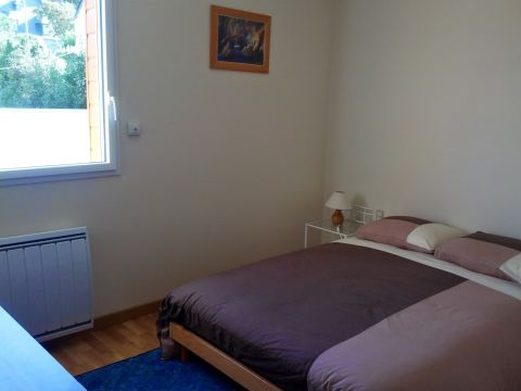 Flat in AUDIERNE - Vacation, holiday rental ad # 65834 Picture #3