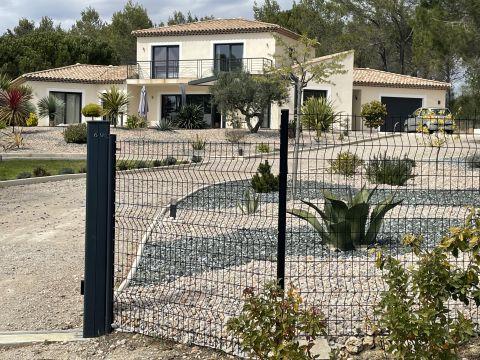 Villa paradise - Superbe villa avec piscine chauffee Proche frejus st ...