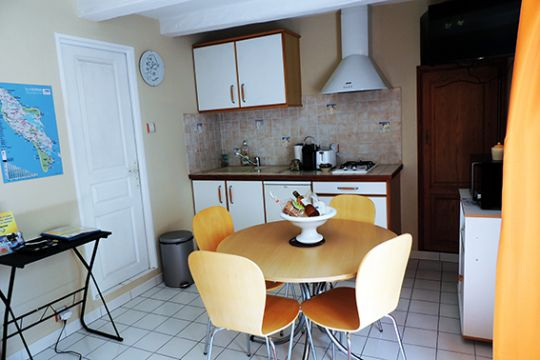 Flat in DOLUS DOLERON - Vacation, holiday rental ad # 65875 Picture #5
