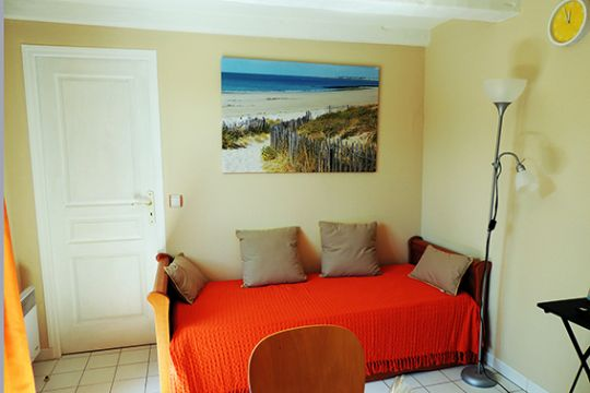 Flat in DOLUS DOLERON - Vacation, holiday rental ad # 65875 Picture #6