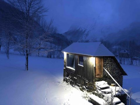 Chalet in Arrens-Marsous - Anzeige N°  65886 Foto N°9 thumbnail