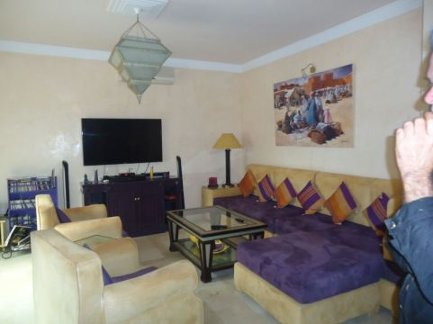 Appartement in Agadir - Anzeige N°  65897 Foto N°10