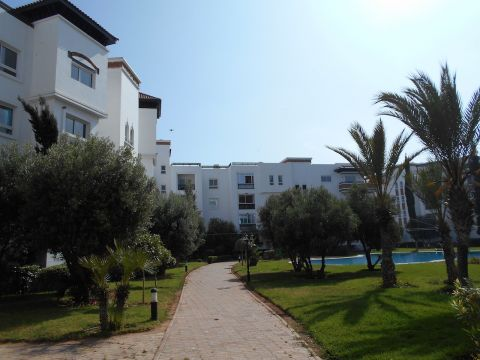Appartement in Agadir - Anzeige N°  65897 Foto N°15