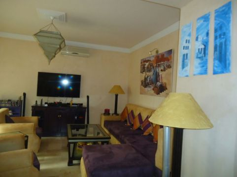 Appartement in Agadir - Anzeige N°  65897 Foto N°9