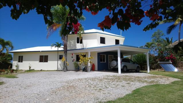 Maison Cabrera - 7 personnes - location vacances  n°65907
