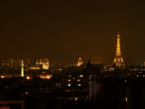 Flat in Paris - Vacation, holiday rental ad # 65912 Picture #2