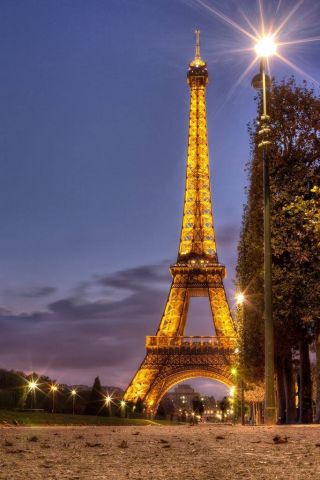 Flat in Paris - Vacation, holiday rental ad # 65912 Picture #5