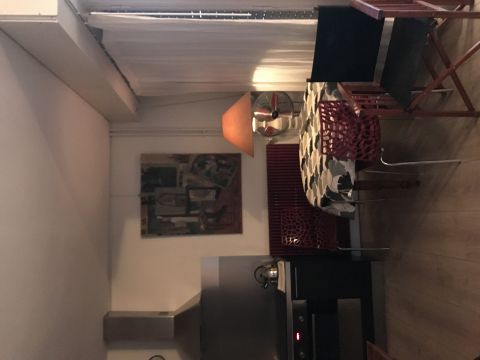 Flat in Paris - Vacation, holiday rental ad # 65912 Picture #8