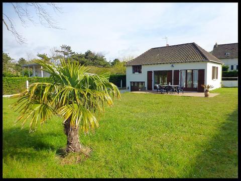 Maison Cabourg - 4 personnes - location vacances  n°65923