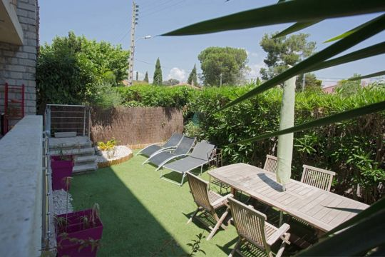 House in La ciotat - Vacation, holiday rental ad # 65929 Picture #8