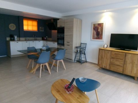House in La ciotat - Vacation, holiday rental ad # 65929 Picture #0