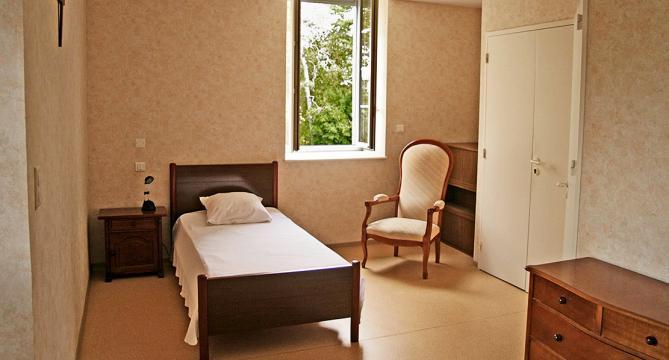 Chambre d'hôtes Massac-séran  - location vacances