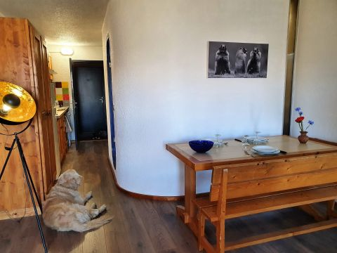 Appartement in Bourg saint maurice les arcs - Anzeige N°  65965 Foto N°5