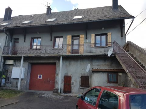 House in BESSE ET SAINTE ANASTAISE - Vacation, holiday rental ad # 65979 Picture #7