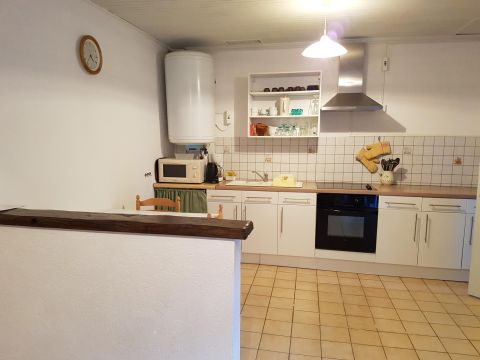 House in BESSE ET SAINTE ANASTAISE - Vacation, holiday rental ad # 65979 Picture #0