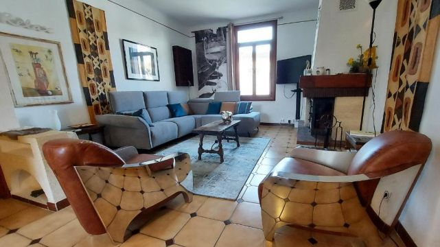 House in Villemolaque - Vacation, holiday rental ad # 65993 Picture #2