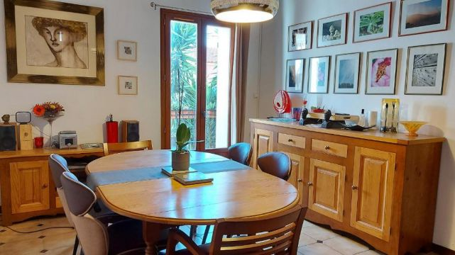 House in Villemolaque - Vacation, holiday rental ad # 65993 Picture #4