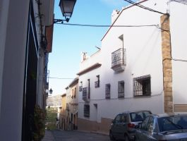 House Denia (benidoleig) - 6 people - holiday home