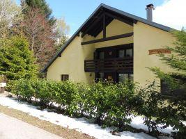 Ferme Arrentès-de-corcieux - 7 personnes - location vacances  n°65057