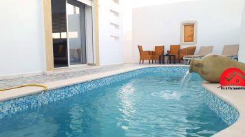 Maison Djerba - 4 personnes - location vacances  n°65061