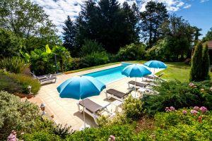 Gite Sarlat - 8 personnes - location vacances  n°65070