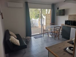 Gite Combes - 2 people - holiday home  #65094