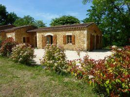 Gite Saint Martin Le Redon - 6 personnes - location vacances  n°65102