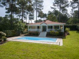 Maison Lacanau - 6 personnes - location vacances  n°65120