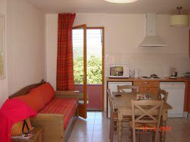 Appartement Ile Rousse - 5 personnes - location vacances  n°65132