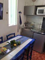Appartement Menton - 2 Personen - Ferienwohnung N°65155