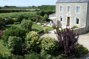 Maison Lanhouarneau - 8 personnes - location vacances  n°65171