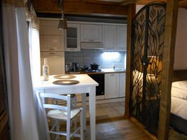 Chalet Bled - 2 people - holiday home  #65172