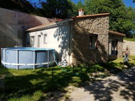 House Coustouges - 4 people - holiday home