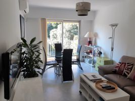 Appartement Nice - 4 personnes - location vacances  n°65196