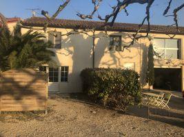 Gite Beaucaire - 4 personnes - location vacances  n°65207