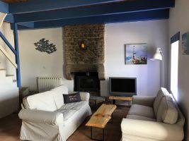 Maison 5 personnes Lannilis - location vacances  n°65214
