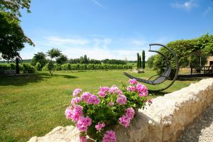 Bed and Breakfast Saint-emilion - 9 people - holiday home