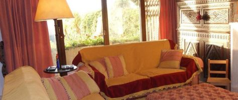 Bed and Breakfast Areia Branca - 8 personen - Vakantiewoning  no 65227