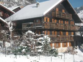 Chalet Le Grand Bornand - 4 people - holiday home  #65242